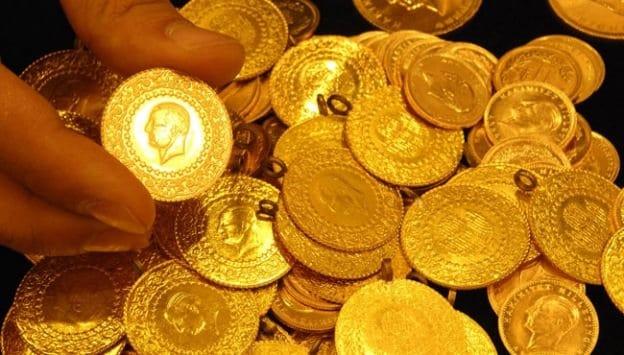 Altın fiyatları (02.12.2016)