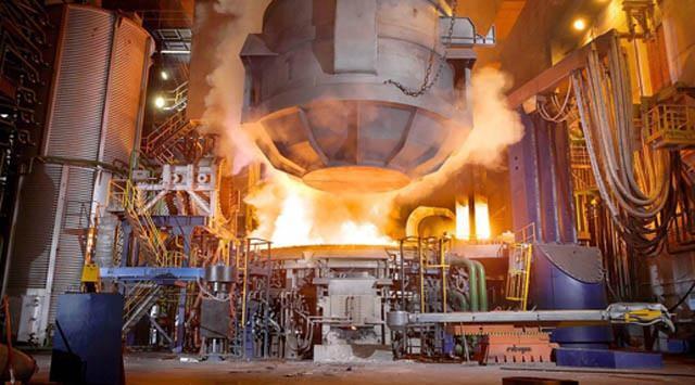 Çelik ihracatı 11 ayda 14,9 milyon tona ulaştı
