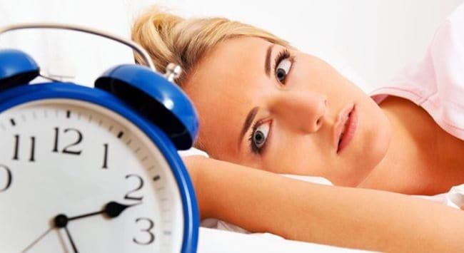 Yetersiz uyku kilo aldırıyor
