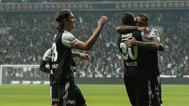 Beşiktaş namağlup unvanını sürdürmek istiyor