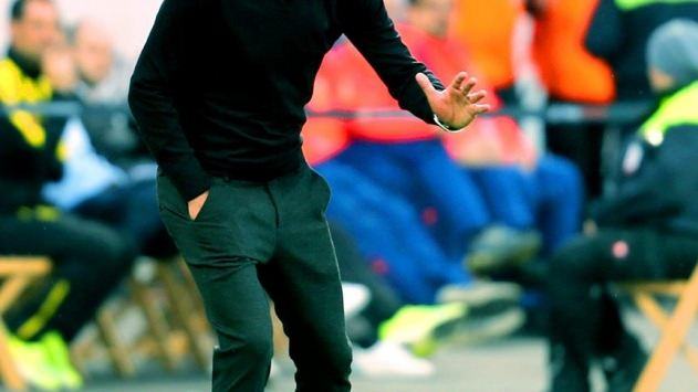 Süper Lig'e 'teknik' müdahale