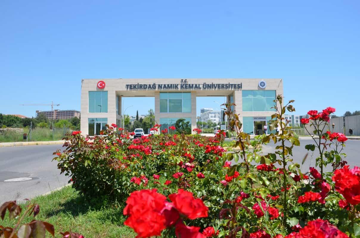 NKÜ Üniversitesi Öğrenci Kontenjanları Belli Oldu