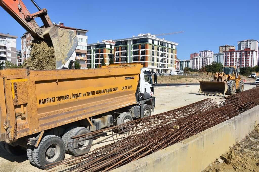 Büyükşehir'den Çorlu Trafiğini Rahatlatacak Projeler