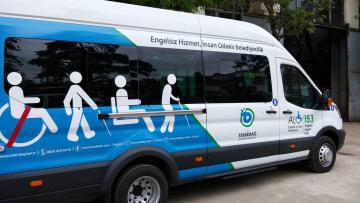 Büyükşehir Belediyesinden Kurban Bayramı'nda Engelli ve Yaşlıların Yüzünü Güldürecek Hizmet