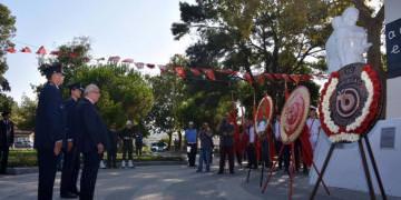 Harf Devriminin İlk Adımı 91 Yıl Önce Tekirdağ'da Atıldı