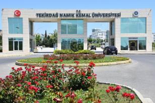 Tekirdağ Namık Kemal Üniversitesi Spor Bilimleri Uygulama ve Araştırma Merkezi Kuruldu