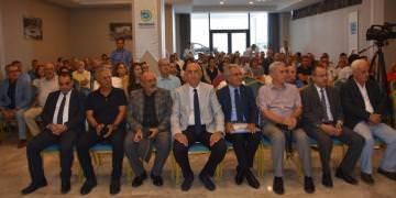 Tekirdağ Marmara Depremi ve Yeni Bina Deprem Yönetmeliği Seminerine Ev Sahipliği Yaptı