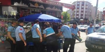 Çorlu Belediyesi Zabıta Ekiplerimiz Denetimlere Devam Ediyor