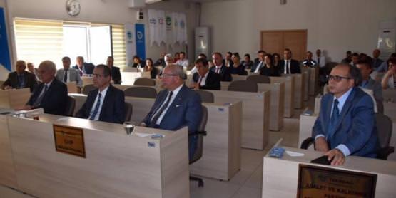 Kurumsal Mükemmellik Entegre Yönetim Sistemleri Tetkik Açılış Toplantısı Gerçekleşti