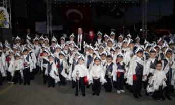 Belediyemiz Tarafından 6'ıncı Geleneksel Boza Festivali ve Sünnet Şöleni Düzenlendi