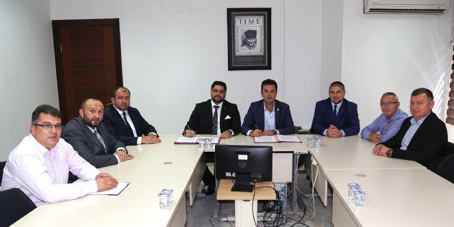 Bulgaristan Başmüftülüğü İle Hac Protokolü İmzalandı