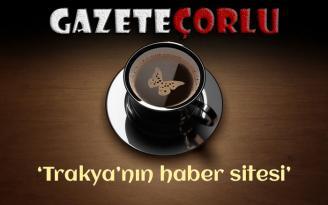 Çorlu Haber Sitesi GazeteÇORLU
