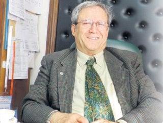 Prof. Dr. Recep Akdur: Domuz gribi koca bir yalan